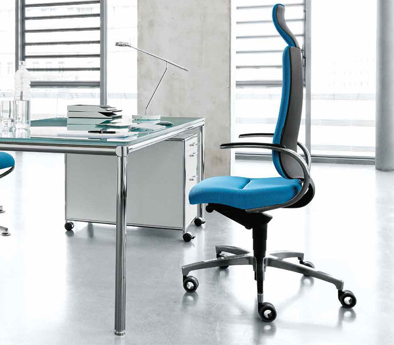 assise ergonomique reference buro mobilier de bureau. Black Bedroom Furniture Sets. Home Design Ideas