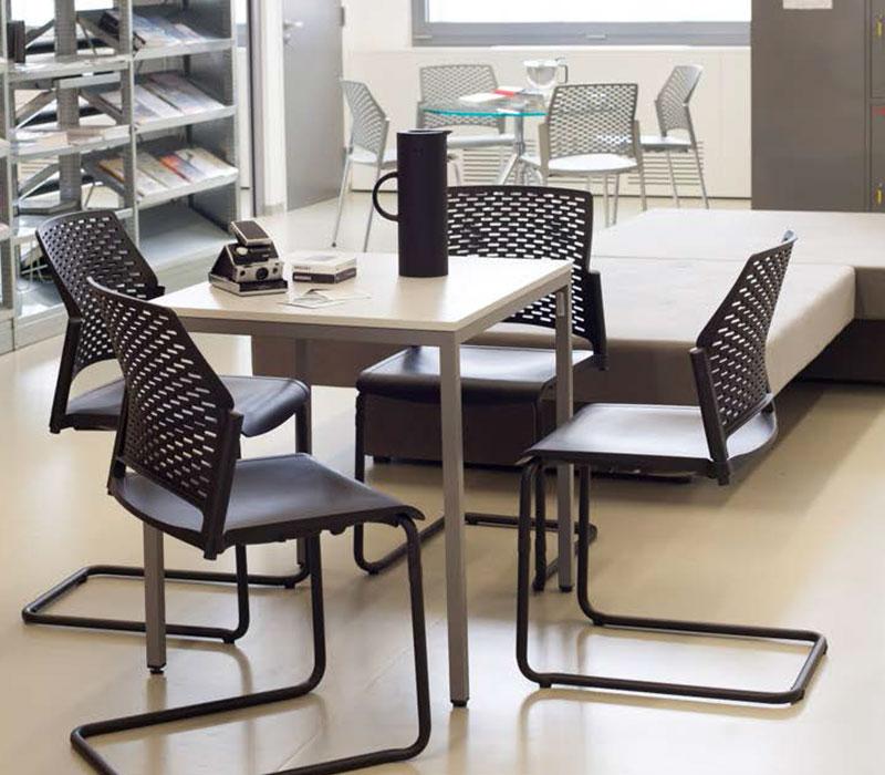 assise de r union reference buro mobilier de bureau besancon fauteuil de bureau si ges. Black Bedroom Furniture Sets. Home Design Ideas