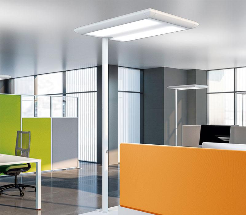 Référence buro vous propose du mobilier ergonomique que ce soit par exemple des tables réglables en hauteur pour travailler debout ou encore des accessoires